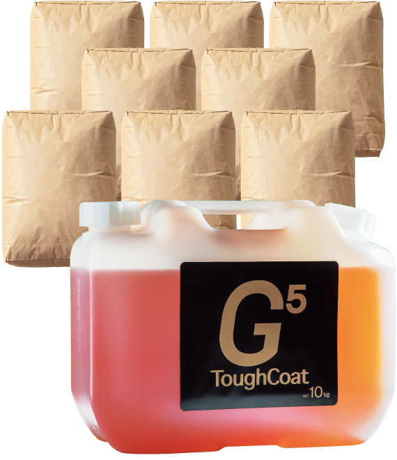 タフコートG5 ToughCoat G5