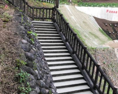 新潟県糸魚川市 フォッサマグナパーク